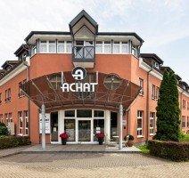 Aussenansicht, Quelle: (c) ACHAT Comfort Heidelberg/Schwetzingen