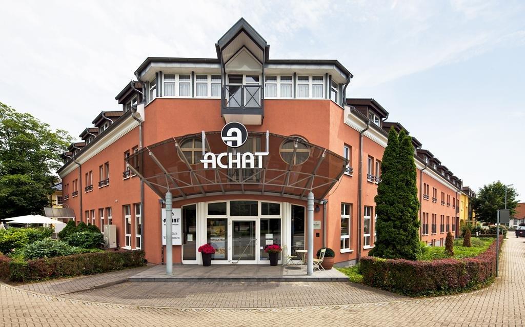 ACHAT Comfort Heidelberg/Schwetzingen - Baden-Württemberg, Deutschland (Kurzreise)