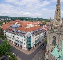 Außenansicht Göbel´s Sophien Hotel , Quelle: (c) Göbel·s Sophien Hotel Eisenach