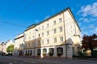 verwoehnwochenende.de ACHAT Plaza Romantik-Erlebnis Salzburg (1 ÜN)
