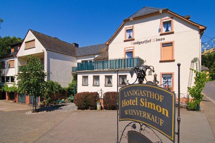 Biker Welcome (3 Nächte) in Waldrach
