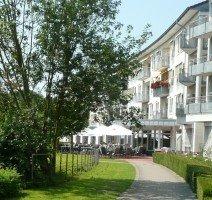 Außenansicht, Quelle: (c) Residenz Hotel Am Festspielhaus