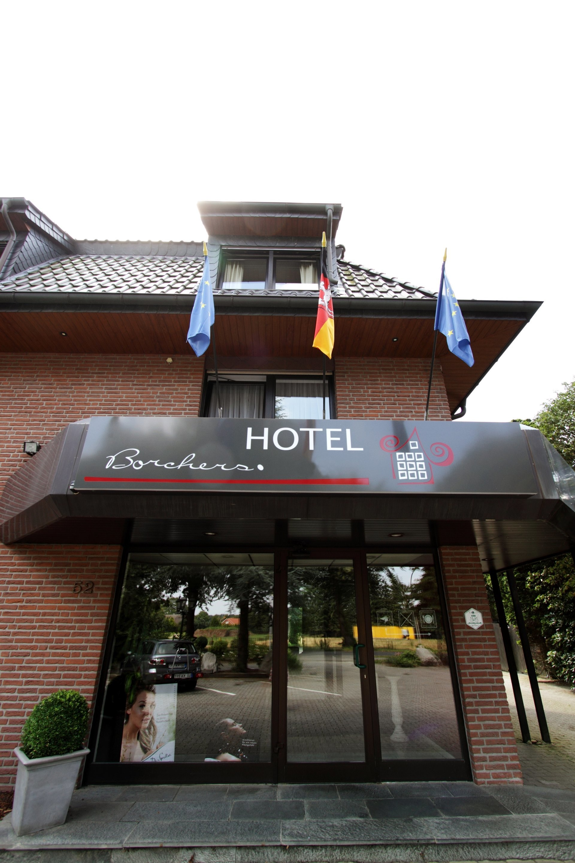 AKZENT Hotel Borchers - Niedersachsen, Deutschland (Kurzreise)