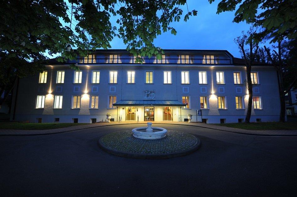 Kleines Osterfest in Gotha