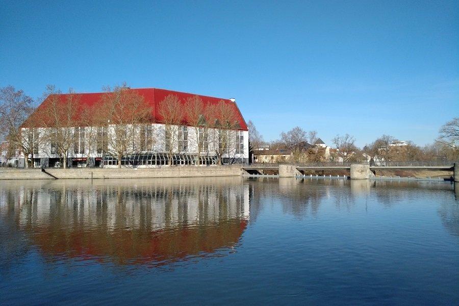 3 Tage in Landshut