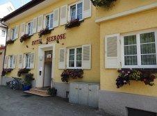 Aussenansicht Hotel Seerose