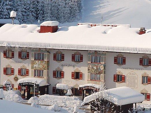 Bin dann mal weg - in Bayern im Chiemgau -
