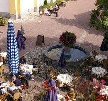 Außenbereich, Quelle: (c )Hotel und Restaurant Adler in Oberstaufen