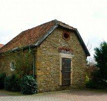 Backhaus, Quelle: (c) IDINGSHOF Hotel & Restaurant