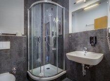 Bad - Einzelzimmer