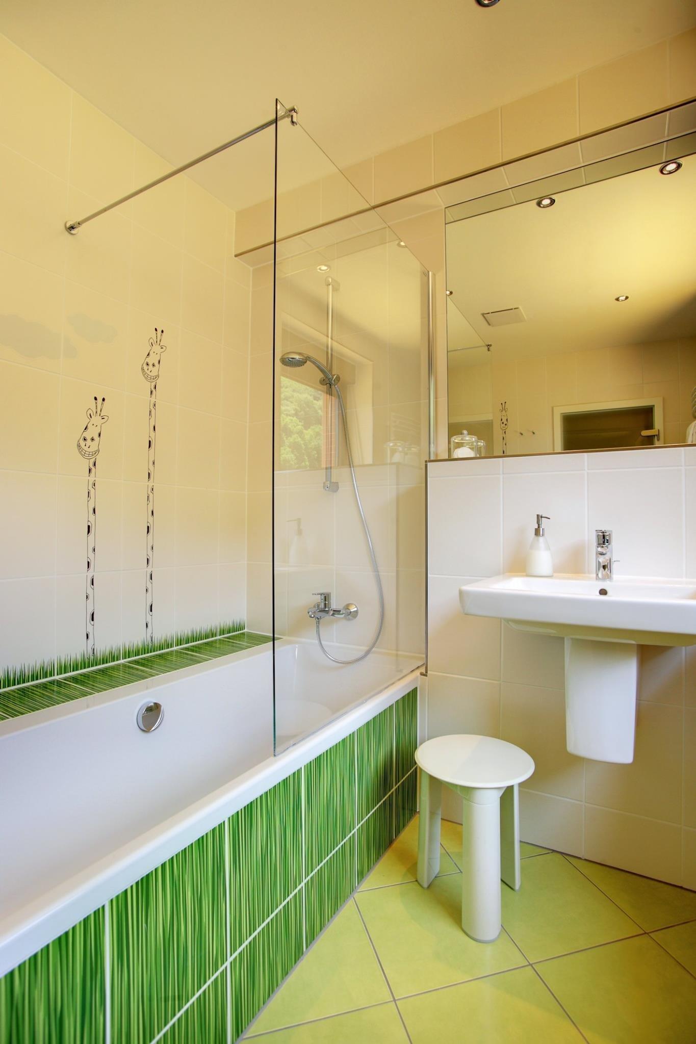 Hotel hotel haus schons in mettlach verwoehnwochenende for Badezimmer quelle