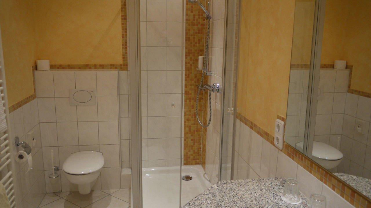Badezimmer Ibbenburen.Kuschelgetuschel Im Hotel Leugermann In Ibbenburen Verwoehnwochenende