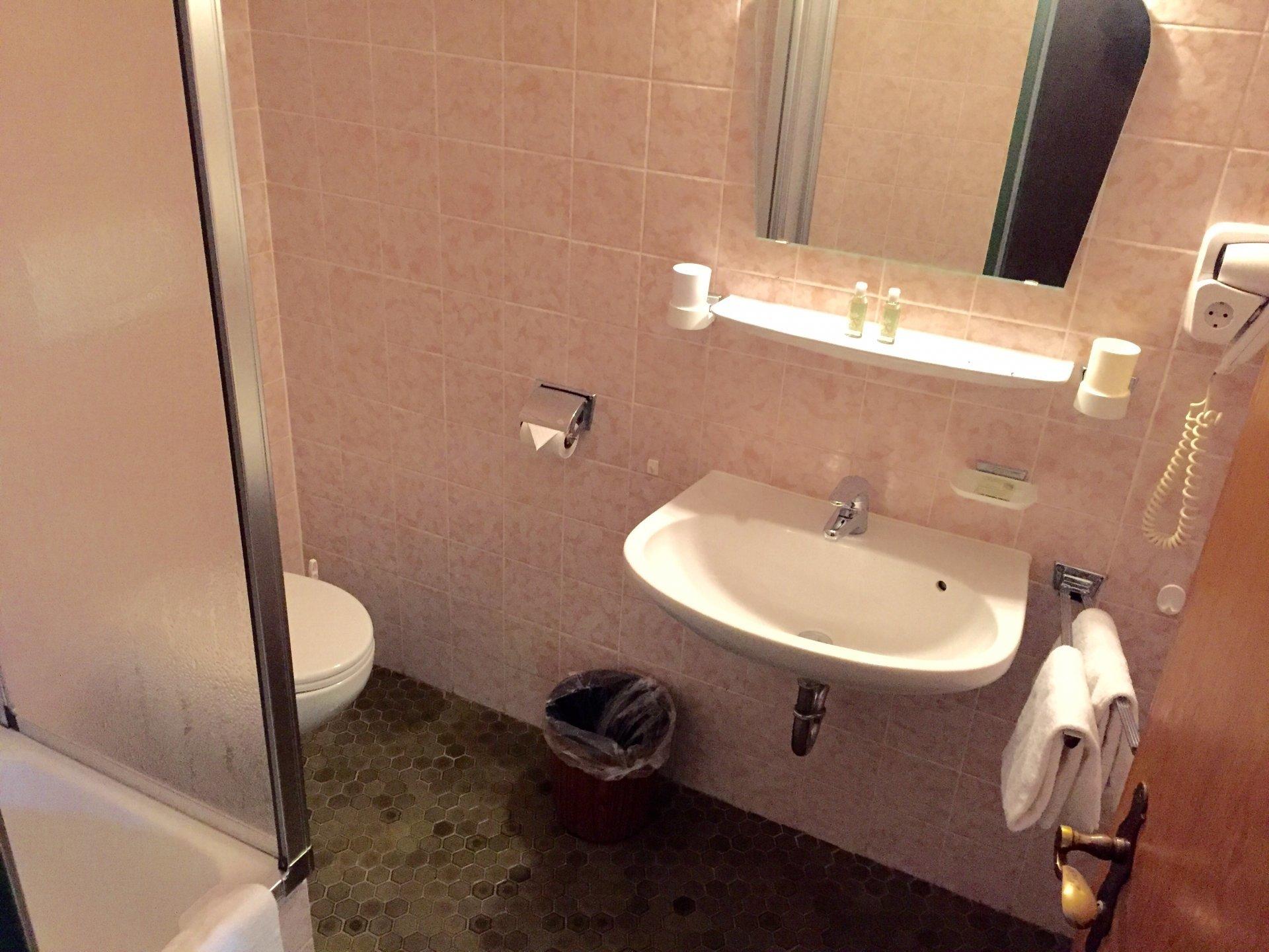 Hotel deva hotel sonnleiten in reit im winkl for Badezimmer quelle