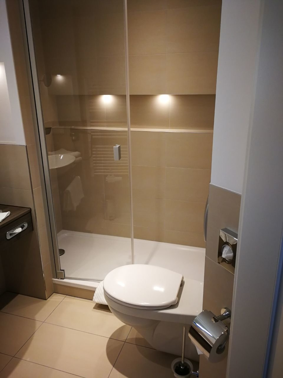 Wellness special im ringhotel villa margarete p hl gmbh for Badezimmer quelle
