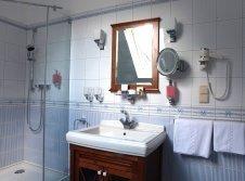 Badezimmer Burgsuite