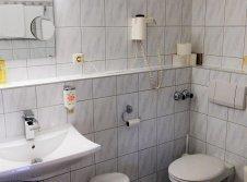 Badezimmer Doppelzimmer Komfort