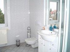 Badezimmer Exclusive Suite