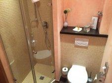 Badezimmer im Ringhotel Nassau-Oranien