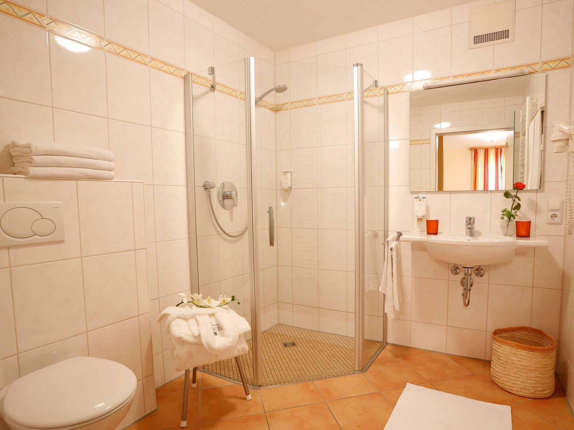 Winterwanderschn ppchen im landhotel mohren in wangen im for Badezimmer quelle