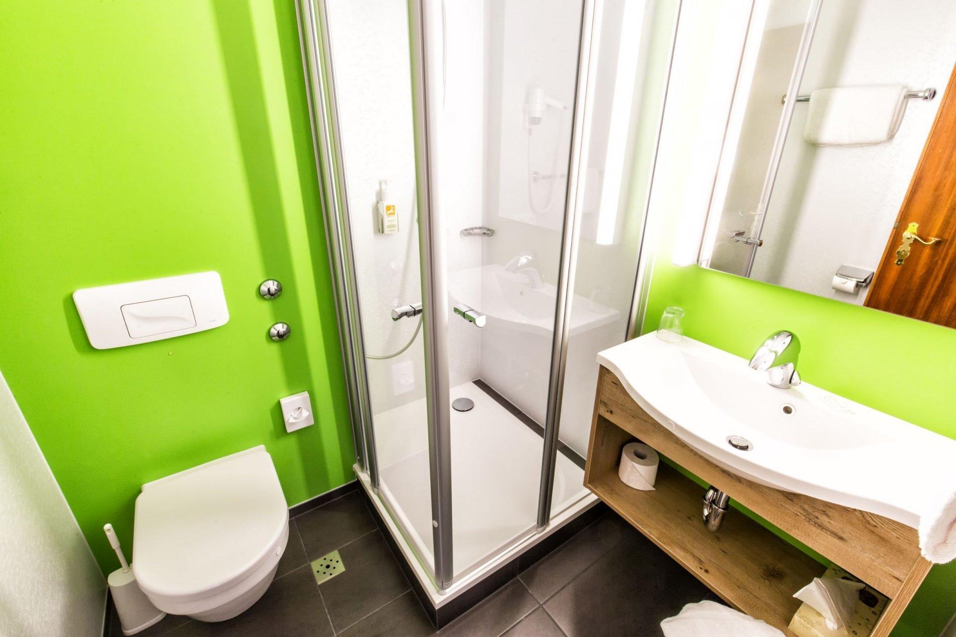 Hotel hotel hirsch in heidenheim verwoehnwochenende for Badezimmer quelle