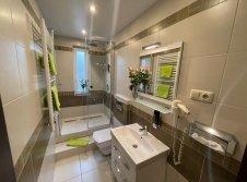 Badezimmer Suite Premium Plus