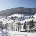 Baiersbronn im Winter