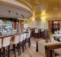 Bar, Quelle: (c) Pfalzhotel Asselheim