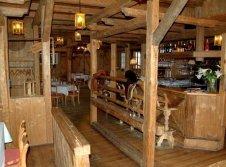 Restaurant Kitzo Alpenstüberl