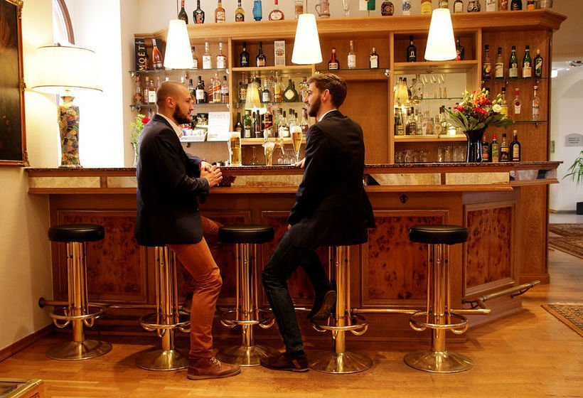 Bar kennenlernen