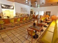 Bar im Seebauer Hotel Gut Wildbad