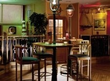 Bar Nordsee-Hotel Deichgraf Cuxhaven