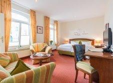 Beispiel Komfort-Doppelzimmer