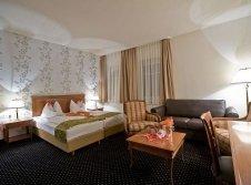 Beispiel Romantik-Zimmer