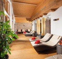 Berg Spa Sauna Bereich, Quelle: