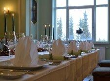 BERG & SPA HOTEL GABELBACH - Restaurant