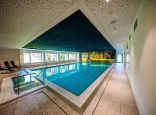 BERG & SPA HOTEL GABELBACH - Wellnessbereich
