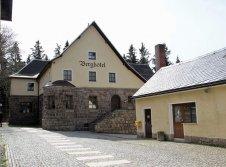 Berghotel Greifensteine