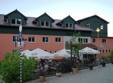Berghotel Rosstrappe