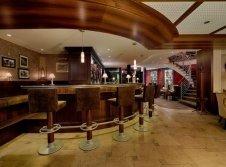 "Bar & Lounge ""Berliner Platz"""