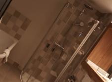 Best Western Hotel Erfurt-Apfelstädt - Badezimmer