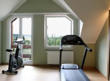 Best Western Hotel Erfurt-Apfelstädt - Wellnessbereich