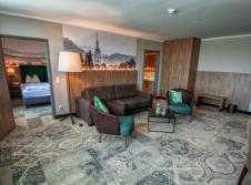 Best Western Hotel Erfurt-Apfelstädt - Zimmer