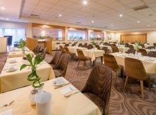 BEST WESTERN Hotel Jena - Restaurant