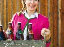 Bier Braumeisterin
