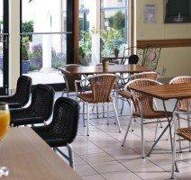 Bistro, Quelle: (c) Precise Resort Rügen