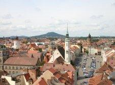Blick über Görlitz
