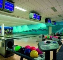 Bowling, Quelle: (c) Hotel Müggelsee Berlin