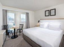 Budget Doppelzimmer im Ferienhaus