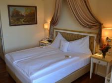 Burghotel Doppelzimmer