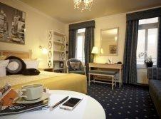 Business Hotelzimmer